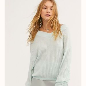 NEW Free People South Side Thermal